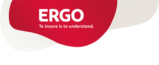 ERGO Insurance Pte. Ltd. Logo